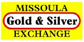 Missoula Gold and Silver Exchange